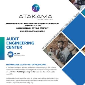 audit engineering center