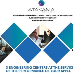 atakama engineering center