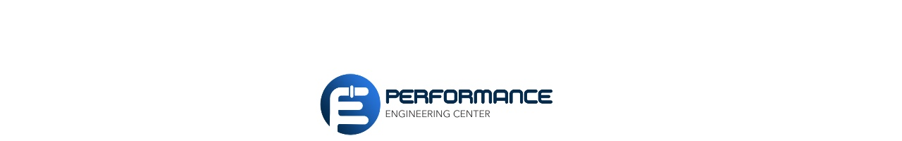 Performance Engineering Center