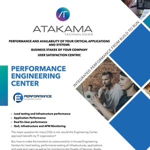 performance engineering cnter