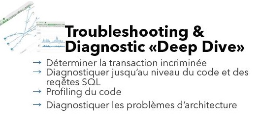 Troubleshooting & diagnostic mobile