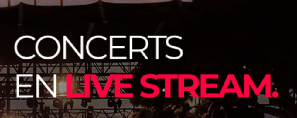 tests de performance live stream